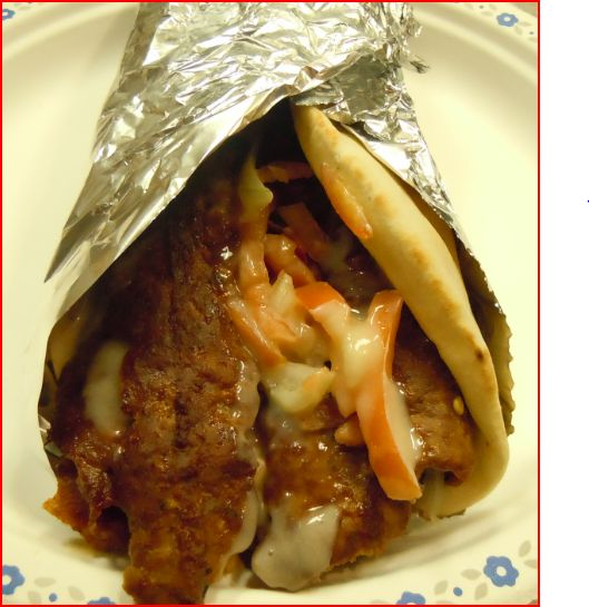 Famous king restaurant menu 505 princess street 2000 hst included belly buster donair forumfinder Images